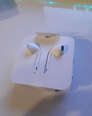 Słuchawki Apple EarPods nowe lightning