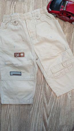 Стильні штани для хлопчика