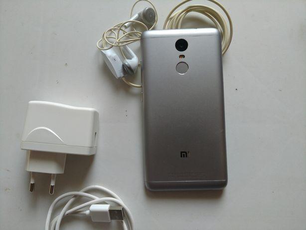 Xiaomi Redmi Note 3 3/32, 8x1,95, każda sieć, ładny