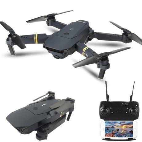 Квадрокоптер RC S168 дрон HD камера упавление с телефона через FPVкау