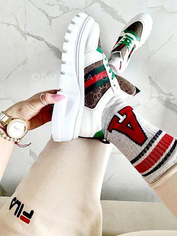 Sneakersy 36-41 nowość