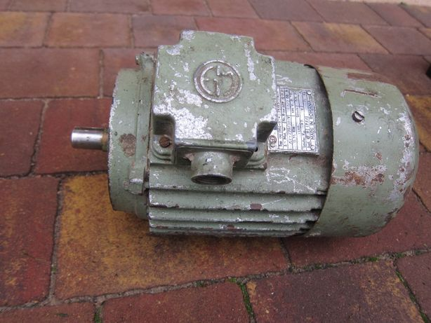 Silnik trójfazowy 0,75kW
