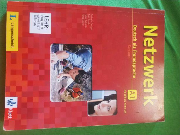 Netzwerk A1 Kb + CD + DVD