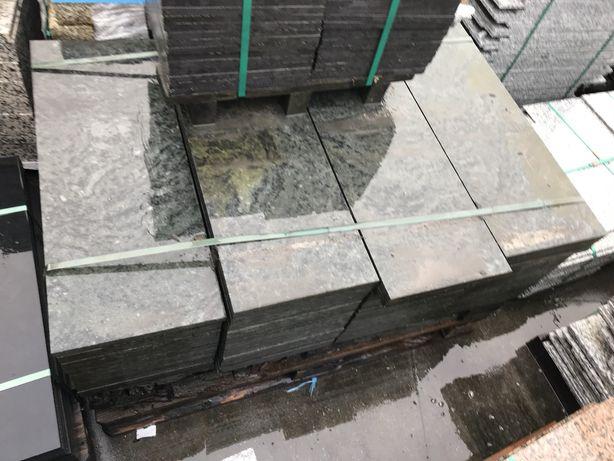Mosaico de granito importado de primeira qualidade