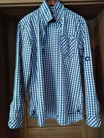 Casualowa koszula Reserved