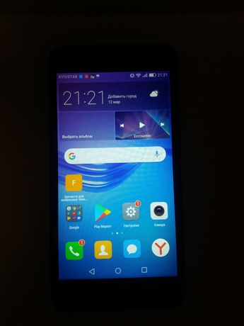 Телефон Huawei MYA-U29