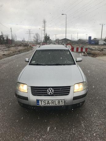 Vw passat b5 fl 1.9 tdi climatronik auto bez wkladu do jazdy