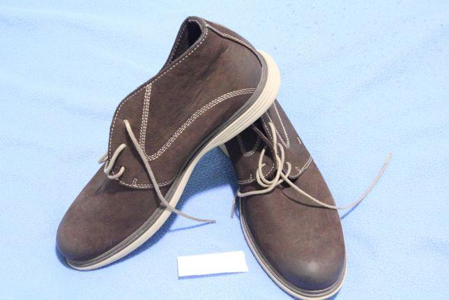 Sapato-bota Camel Calais nº 40,5 EU / 7 UK