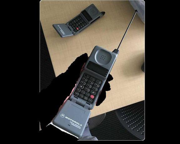 Motorola Digital Personal Communicator ( CellularOne )