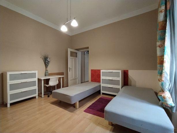 Wygodne i ciche jednopokojowe mieszkanie WRZ5B
