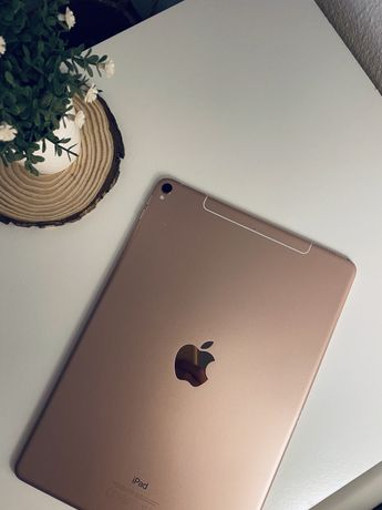 IPad Pro 10,5' Wi-Fi (Rose Gold)