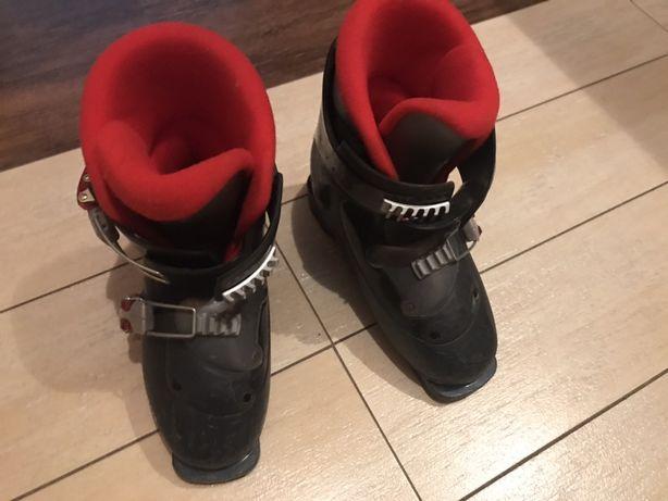 Buty narciarskie dziecięce 180 do 215mm