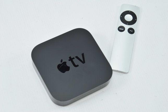 Медиаприставка Apple TV 3th Gen (A1469) #14571