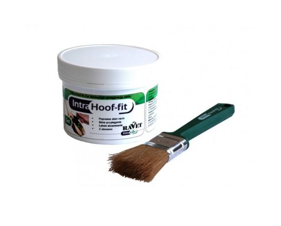 Żel do kopyt Hoof-Fit, 330 ml
