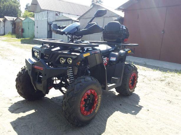 Квадроцикл Scorpion
