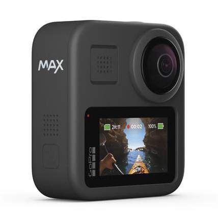 GoPro Hero MAX 360