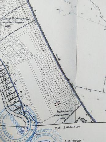 земельна ділянка 0,14 під забудову с. Кульчин.