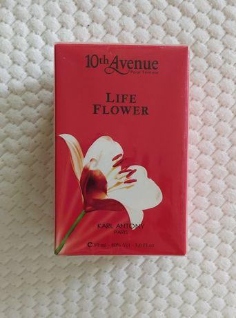 Парфюмированная вода 90мл Karl Antony 10th Avenue Life Flower