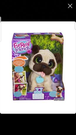 Интерактивная игрушка щенок Furreal Friends Hasbro