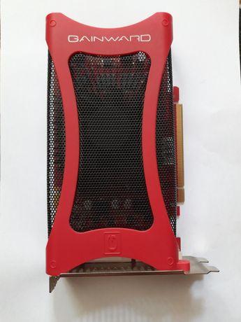 Видеокарта NVIDIA GeForce 9600 GT 512mb 256bit