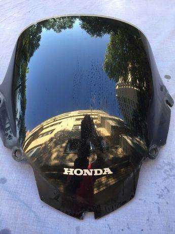 Vidro original Honda Transalpe