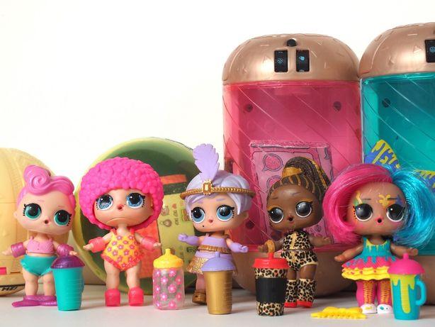 Продам куклы Lol Маленькі, старші сестрички, улюбленці. Оригінал