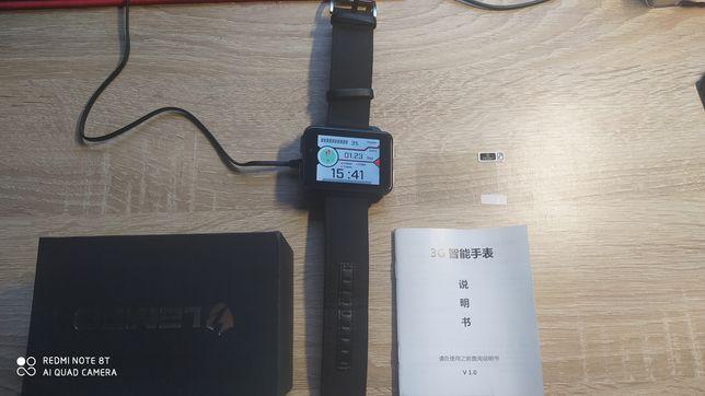 Smart watch Lemfo pro 4