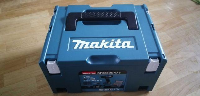 Jedyna Okazja Nowy Zestaw Makita DF331DSAX6