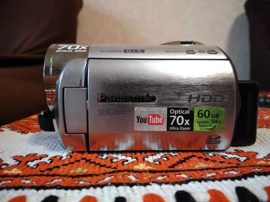 Відеокамерa Panasonic Червоноград - изображение 1