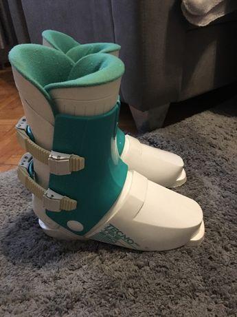 Sprzedam buty narciarskie