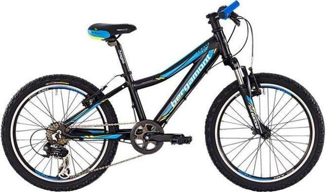 дитячий велосипед Bergamont Team Junior 20