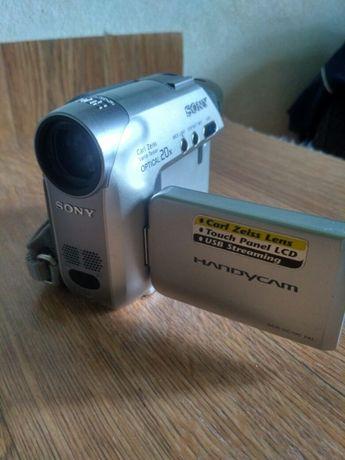 "Видеокамеру "" Sony"""