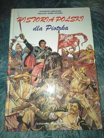 Historia Polski dla Piotrka