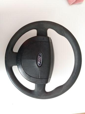 Kierownica FORD FIESTA MK6