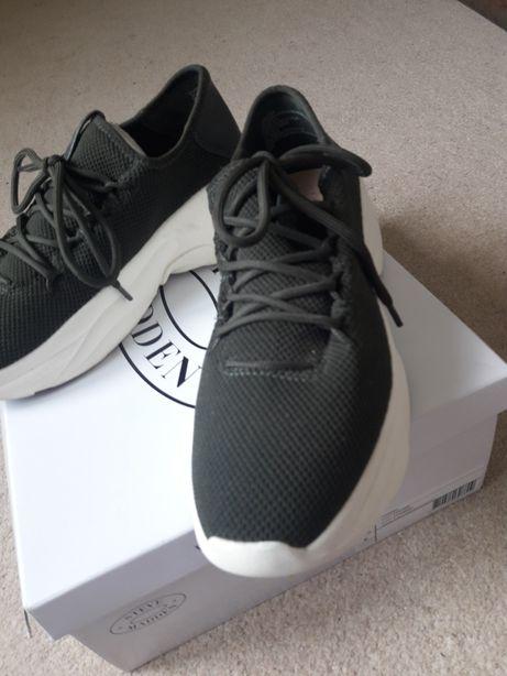 Sneakersy Steve Madden 38 khaki