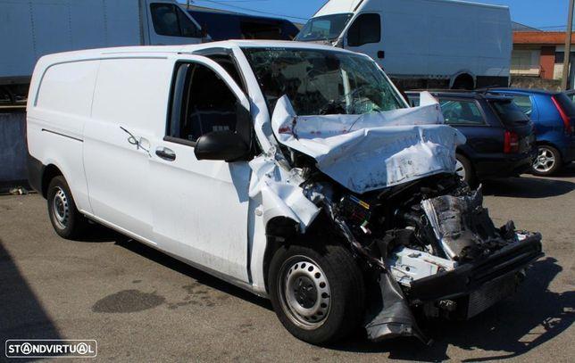 Mercedes Vito W447 114 CDI PARA PEÇAS