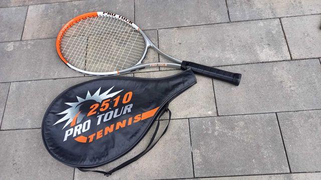 rakieta tenisowa pro tour