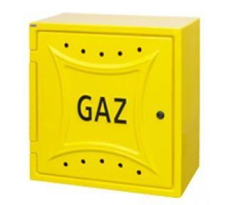 Przyłącza gazowe gaz
