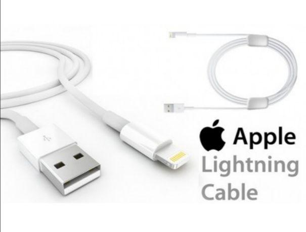 Nowy oryginalny kabel Apple iPhone lightning USB IPhone iPad iPod