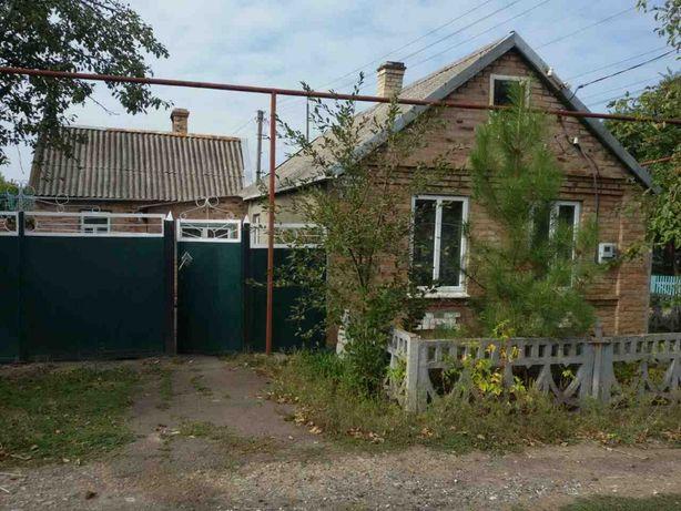 Продам газифицированный дом или обменяю на 1-2-х комнт. квартиру