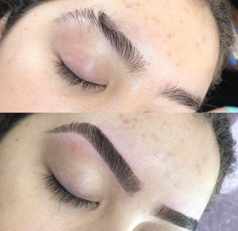Design de sobrancelhas +Henna/ lifting de pestanas