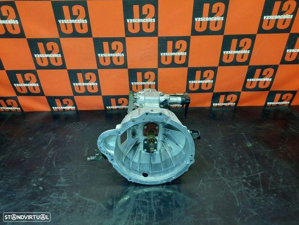 Caixa de velocidades Nissan Cabstar 120 3.0 01´