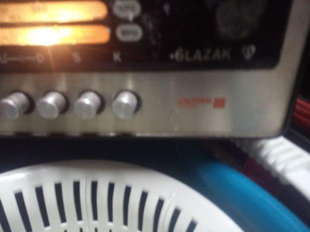 Sprzedam radio DIORA i SLONZAK