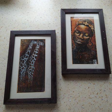 Obrazy wymiary 20 cm /30 cm
