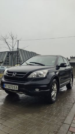 Honda CR-V  ідеал