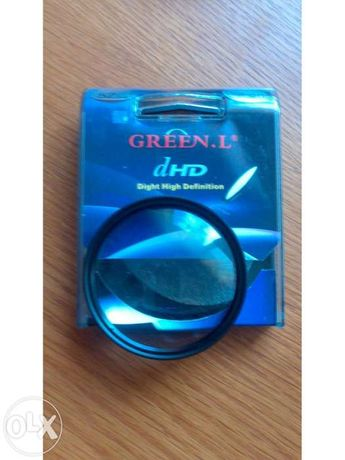 CLose up circular 52 mm