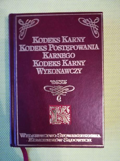 Kodeks Karny, KPK, KKW