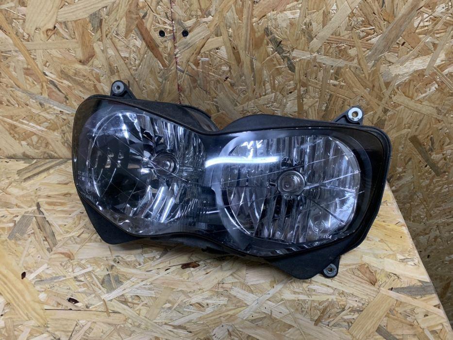 Honda Varadero 1000 XL Reflektor Lampa Przód Przednia Strzegowa - image 1