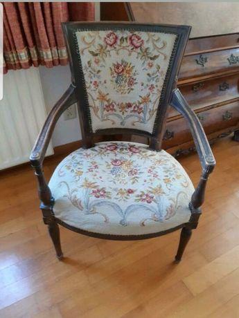 Stylowe  krzesło