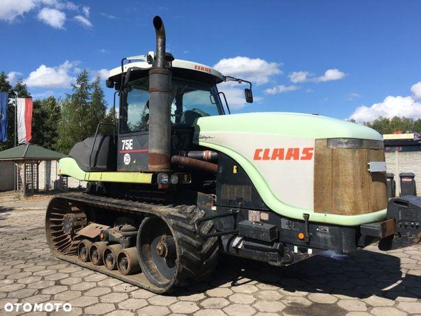 Claas Challenger 795  Ciągnik gąsienicowy Claas Challenger 795